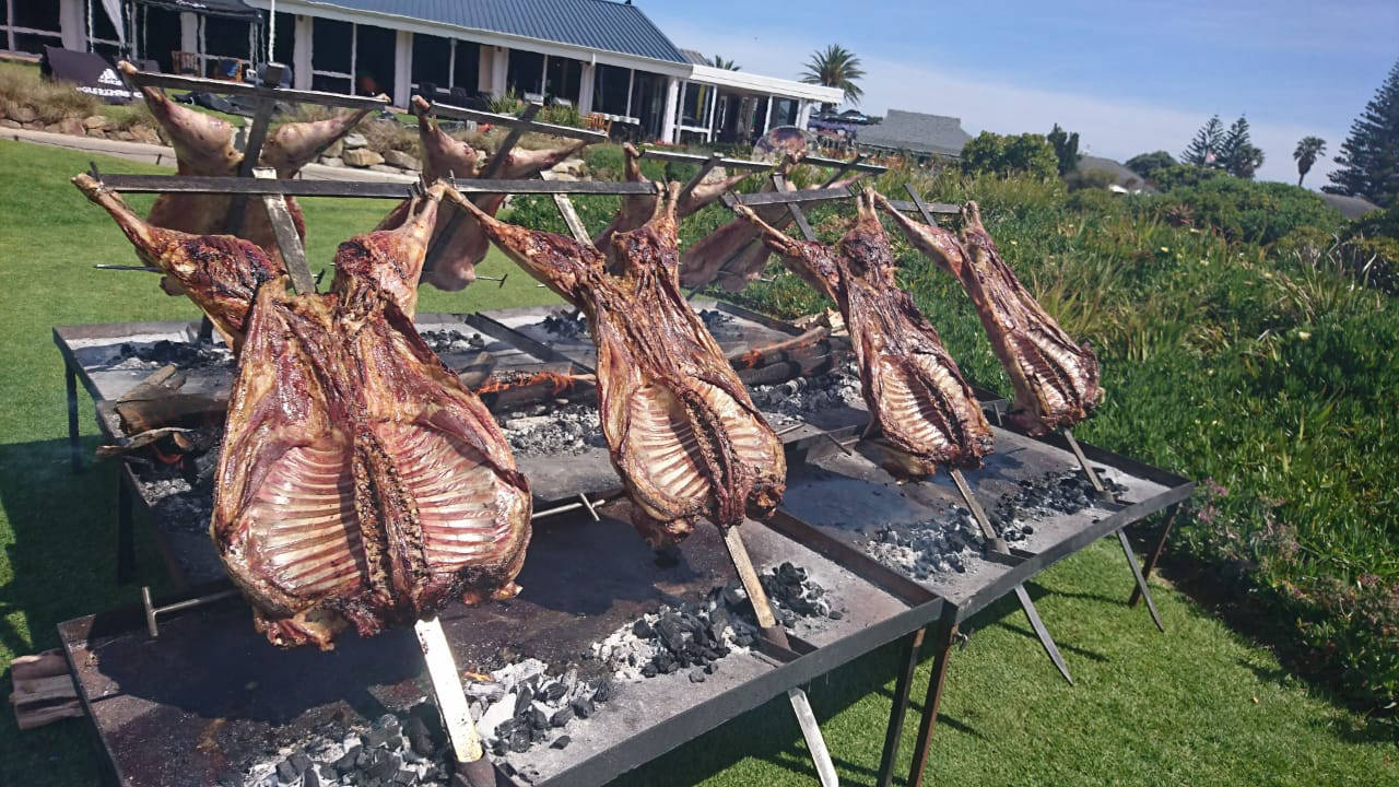 book your spit braai today